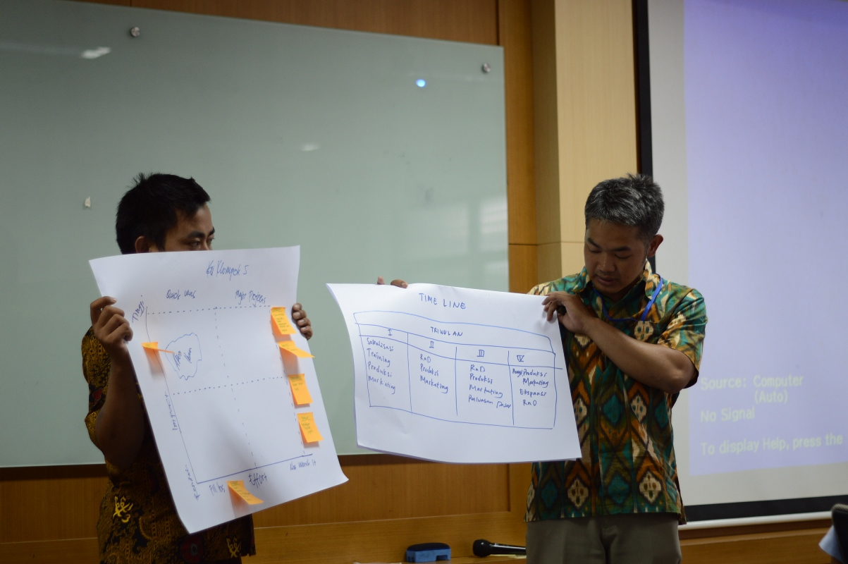 Melihat Peluang Indonesia sebagai Pionir Pendidikan Wirausaha Sosial
