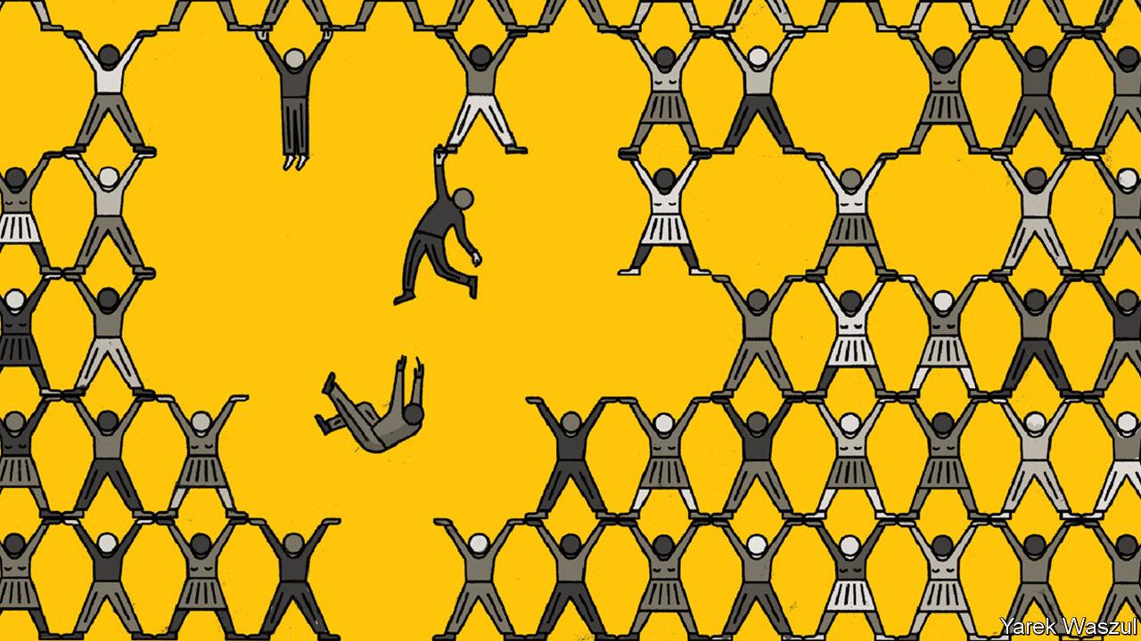 Bagaimana Social Entrepreneurship Tumbuh dan Berkembang di Welfare State?