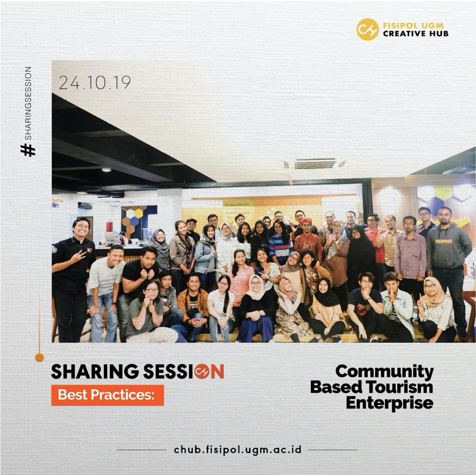 Best Practice: Community Based Tourism Enterprise