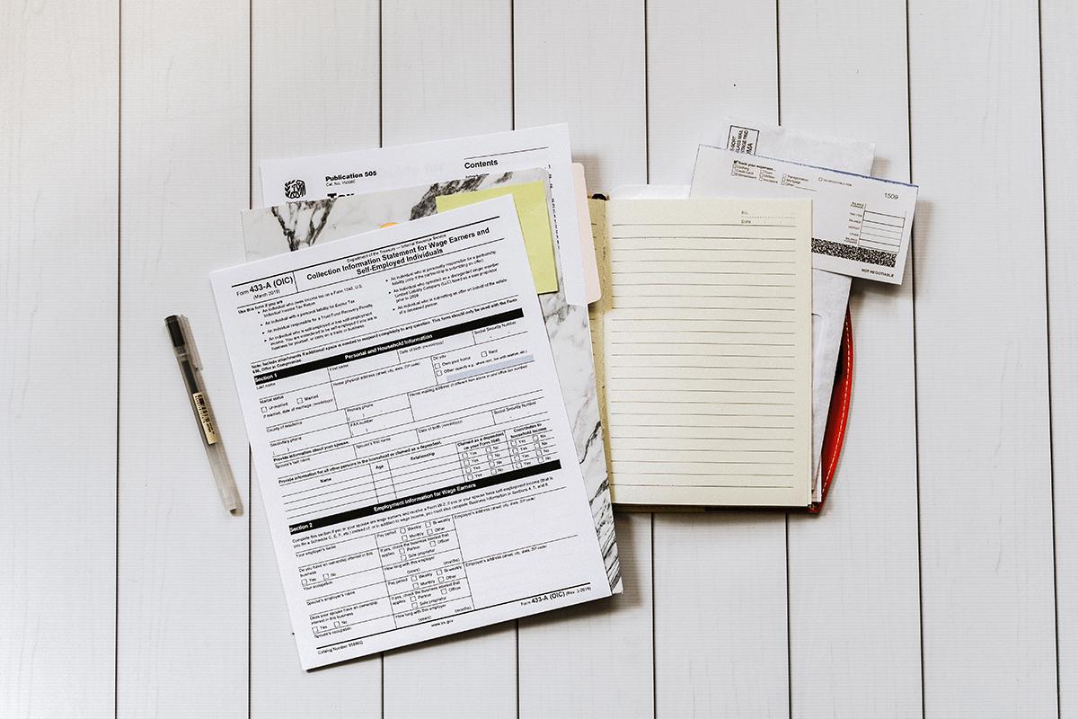 Memahami Konsep Dasar Akuntansi