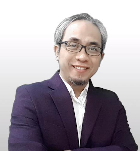 Rudy Suryanto, SE., M.Acc,Ak