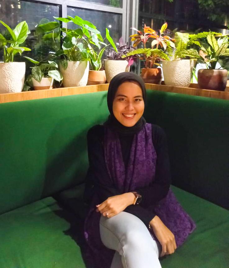 Yanti Nurhasanah