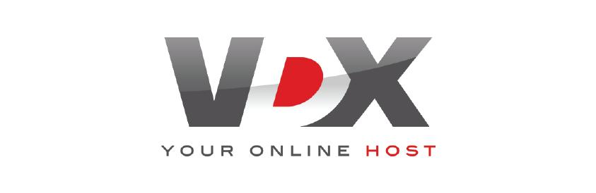 Logo VDX
