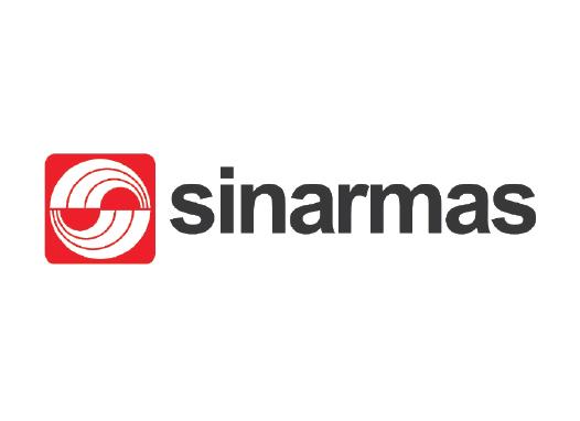 Logo SINARMAS