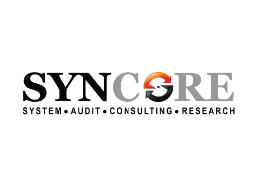 Logo SYNCORE